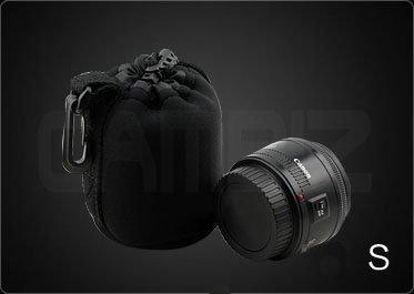 Matin Neoprene Lens Pouch (S)