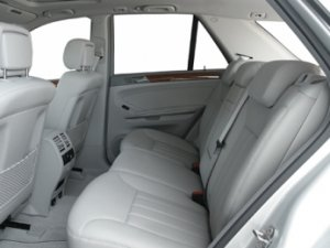 2006 mbz mercedes ml350 leather interior seat covers for Mercedes benz ml350 seat covers