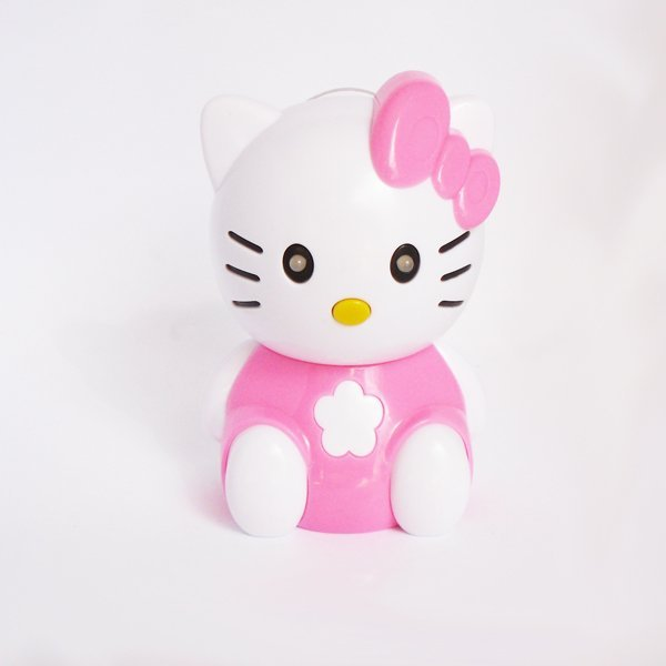 Kitty Universal Charger for Mobile Phones / MP3 Players / Cameras
