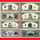 NMS105 $210.00 MILITARY BILLS SPECIAL!