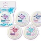Love Stuff Bath Salts - Very Cherry Scent