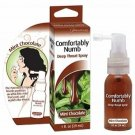 Comfortably Numb Deep Throat Spray - Mint Chocolate Flavor