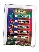 Good Head Oral Delight Gel - 5 Pack