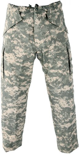 GEN 2 ACU GORE-TEX PANTS NEW SIZE XL REG.