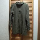 GERMAN MILITARY LONG SLEEVE UNDERSHIRT