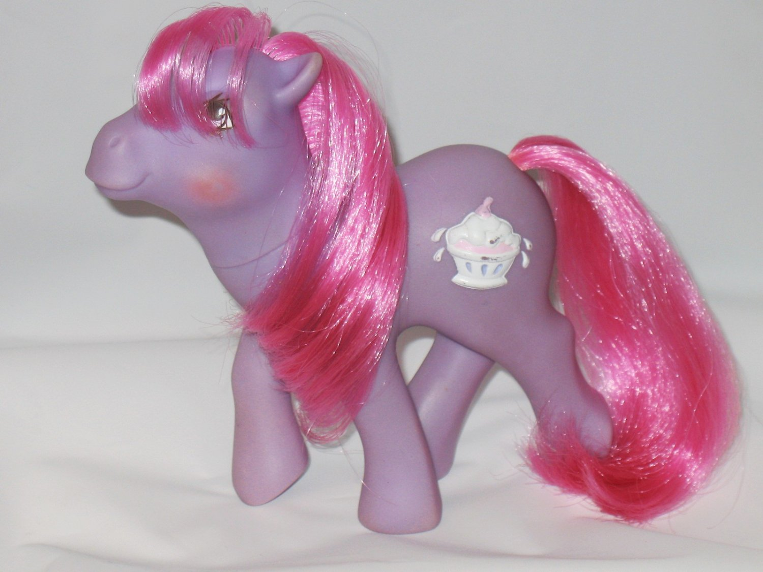 My Little Pony Sundae Best Sherbert
