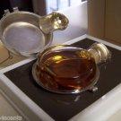 Vintage Faberge Cavale Pure Parfum-1/2 oz W/Case