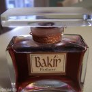 Germaine Monteil Bakir Perfume Factice-Large 1 oz