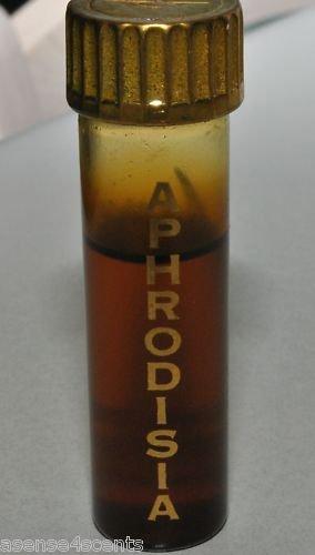 Faberge Aphrodisia Bath Perfume-2 drams-Vintage
