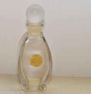 Vintage D'Orsay Mystere Parfum Bottle