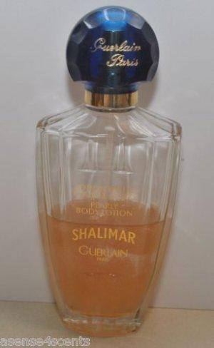 Guerlain Shalimar Pearly Body Lotion-3.4 fl. oz