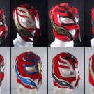 REY MISTERIO RED KIDS SIZE MEXICAN WRESTLING MASK