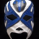ATLANTIS ADULT SIZE MEXICAN WRESTLING MASK