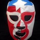 PIERROT USA PUERTO RICO ADULT SIZE MEXICAN WRESTLING MASK