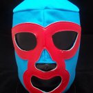 NACHO LIBRE ADULT SIZE MEXICAN WRESTLING MASK