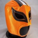 NFL UNOFFICIAL CLEVELAND BROWNS STYLE MASK PRO FIT MEXICAN WRESTLING MASK LUCHA LIBRE HALLOWEEN