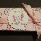 Paper Therapy Tooth Fairy Box