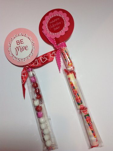 Paper Therapy   Candy   Wands