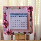 Paper Therapy | Desk Calendar
