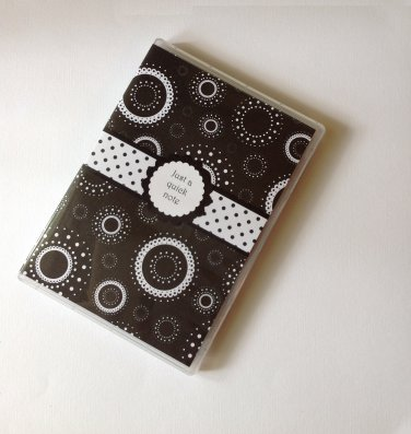 Paper Therapy | DVD Case | Organizer