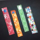 Nail File | Fabric Cover | Paper Therapy