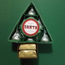 Christmas Tree   Hershey Kisses   Paper Therapy
