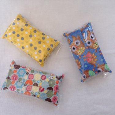 Kleenex | Fabric Covers | Paper Therapy