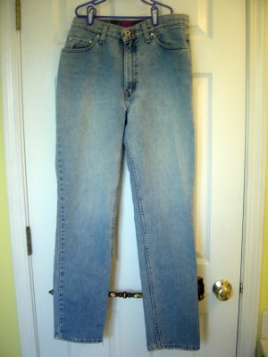 Levis silvertab straight and straight 30 x 30 mens jeans