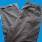 Louis Raphael 38 x 32 Mens Pants Slacks Trousers NICE!