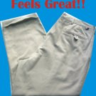 Tommy Hilfiger 40 x 30 Mens Pants Slacks Trousers NICE!