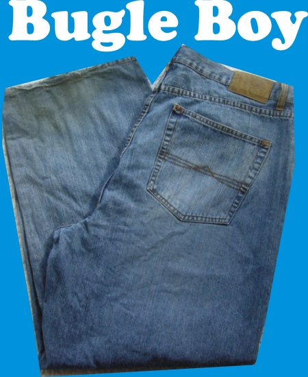 bugle men