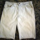 Levis Levi 505 Mens Jean Shorts W 38 - Very NICE!