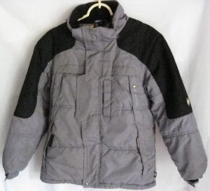 Boy's Protection System Coat - Size 14/16
