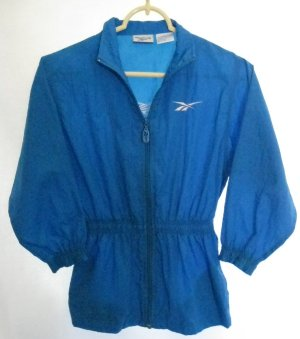 Girl's Reebock Jacket - Size Small (10/12)