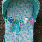 Kolcraft Rock 'n Play Infant Seat