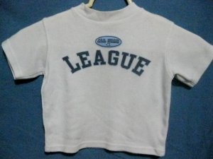 "Boy's ""All Star League"" Tee - Size 24 months"
