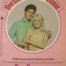 Sweet Valley High Series #59: In Love Again by Francine Pascal