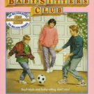 The Babysitters Club Series #79: Mary Anne Breaks the Rules by Ann M. Martin