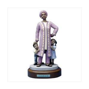 Courage Figurine by Della Reese