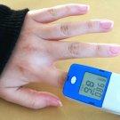 pulse ox Fingertip Pulse Oximeter SPO2 monitor CMS50B