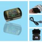 oximeter FDA CE Certified Fingertip Pulse Oximeter Spo2 Monitor  CMS50E