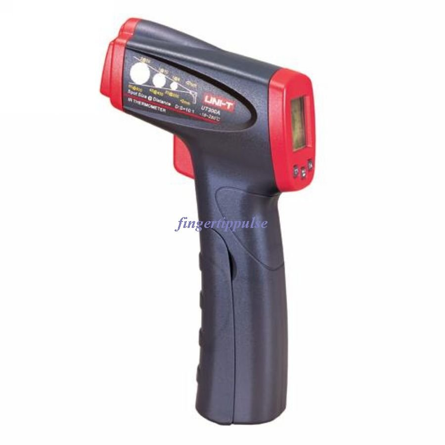 Infrared IR Non-Contact LCD Thermometer