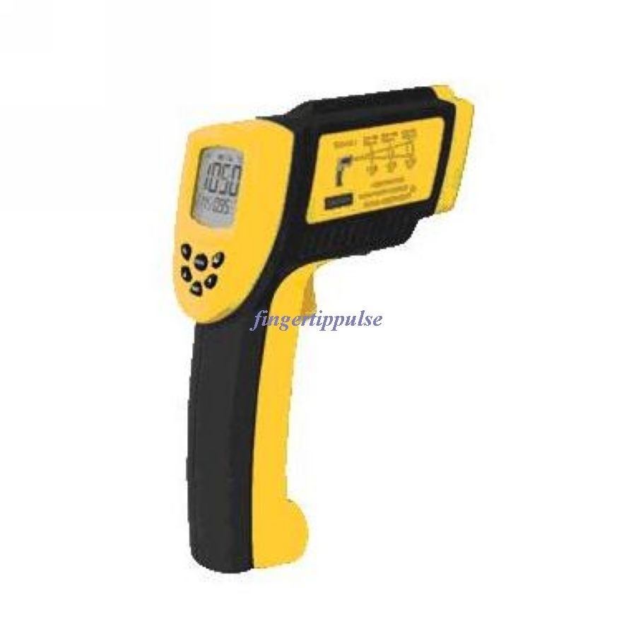 Non Contact Infrared thermometer -50ºC~1050ºC AR872D