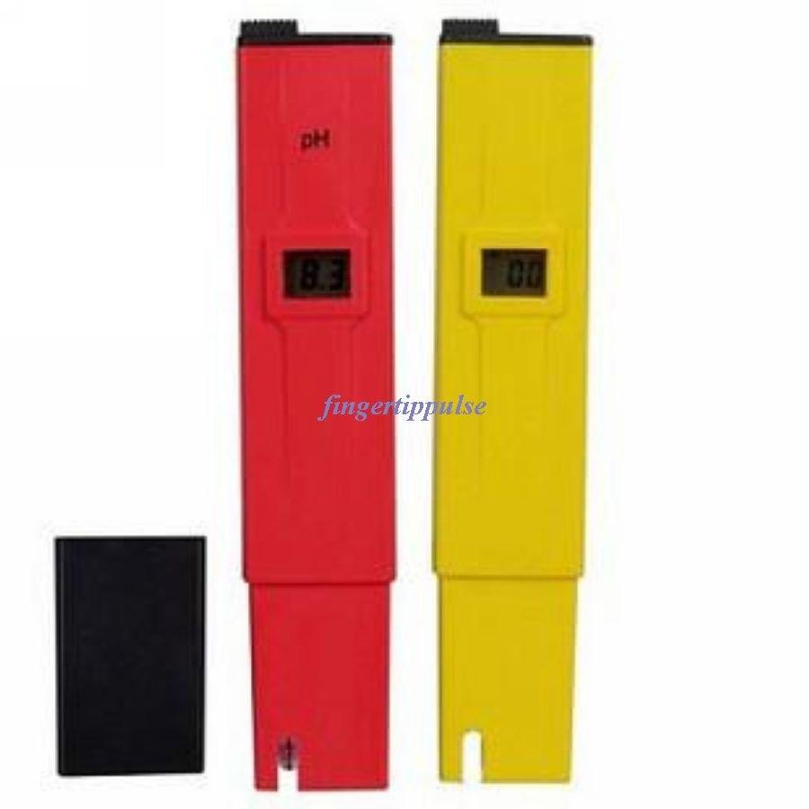 pH tester Meter pool Water Tester ATC 0.0-14.0pH -pH08