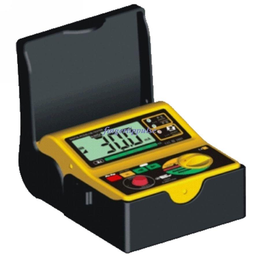 Digital RCD ELCB Tester AR5406