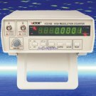 Precision Frequency Counter Meter Recorder VC3165