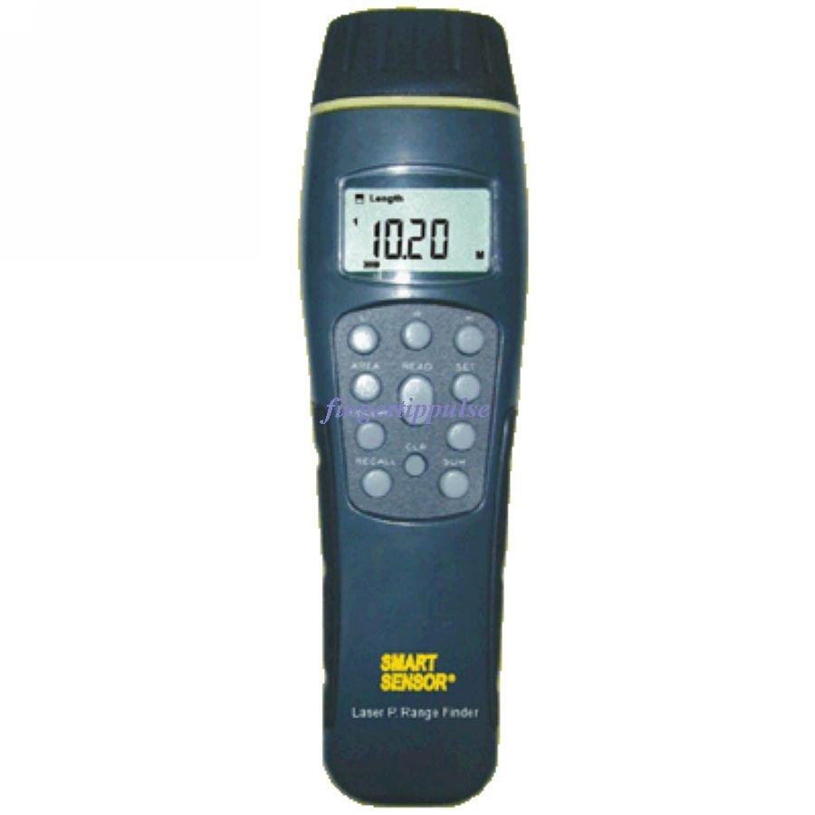 Ultrasonic Range finder 0.3m~15m / 5Data Store - AR811