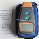 Digital Tachometer non-contact photoelectric LED-2234A+