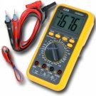 VC9805 Digital Multimeter Tester Inductance Thermometer