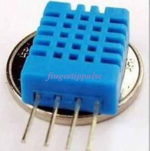 5pcs x DHT11 Digital Temperature and Humidity Sensor
